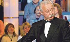 Леонид Якубович: «Ни за что не сбрею усы!»