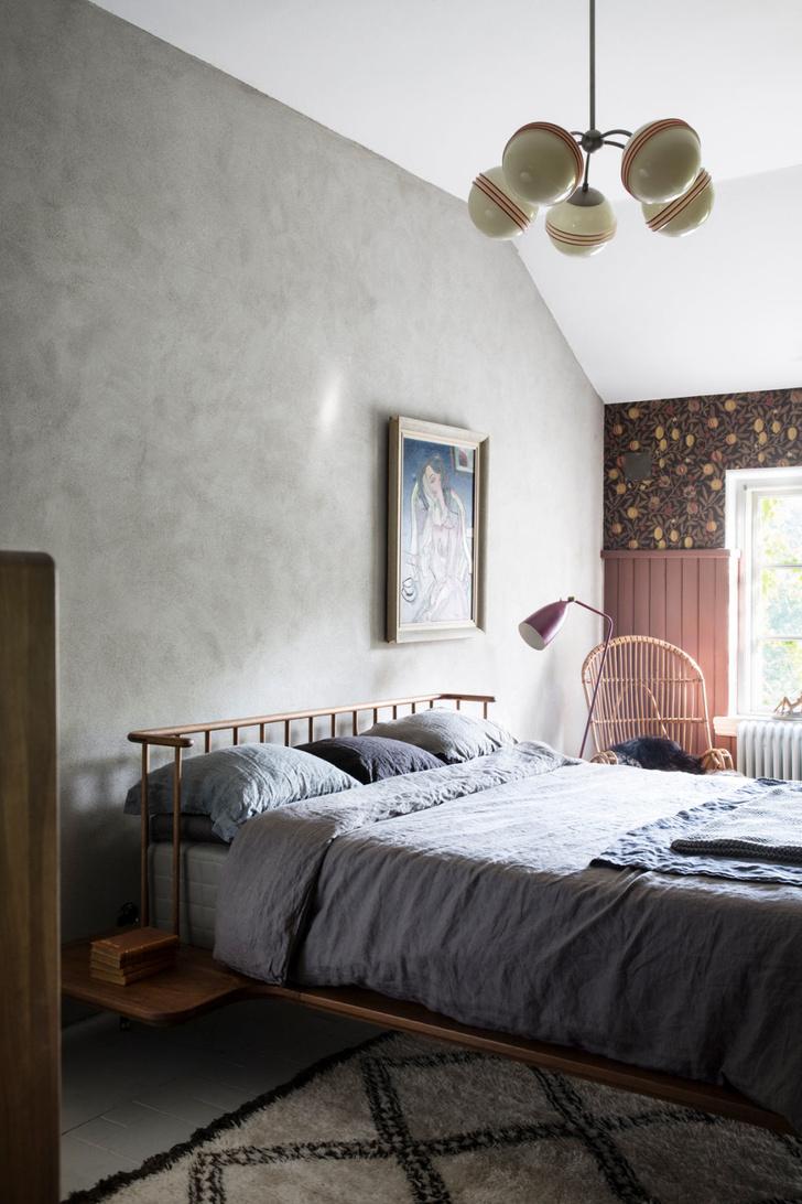Фото №10 - Дом на месте старой школы в шведской провинции Сконе