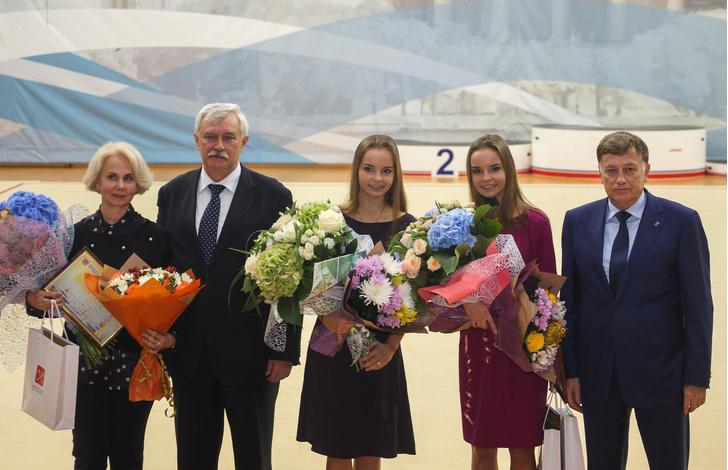Фото №11 - Хотели уйти из спорта в 13 лет: как Винер спасла карьеру звезд гимнастики сестер Авериных