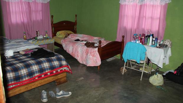 Фото №2 - История исчезновения туристок в Панаме, которую сравнивают с «Ведьмой из Блэр»