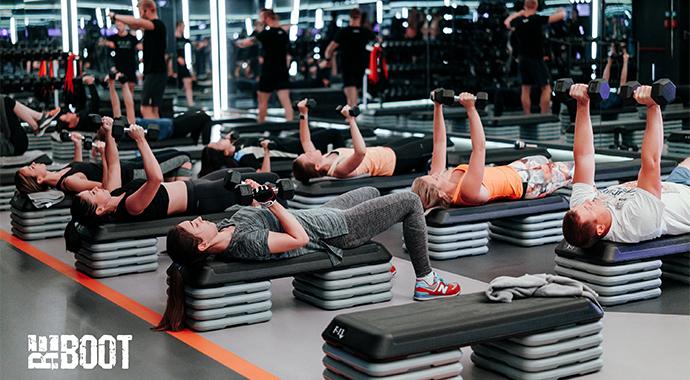 Интервальные тренировки — способ бросить себе вызов
