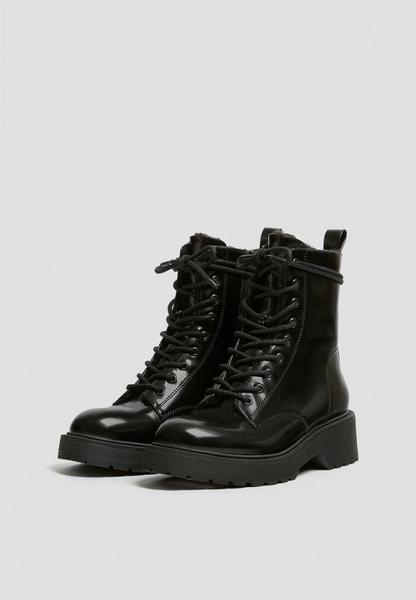 Фото №1 - Что носить зимой 2021: 5 моделей самых трендовых ботинок