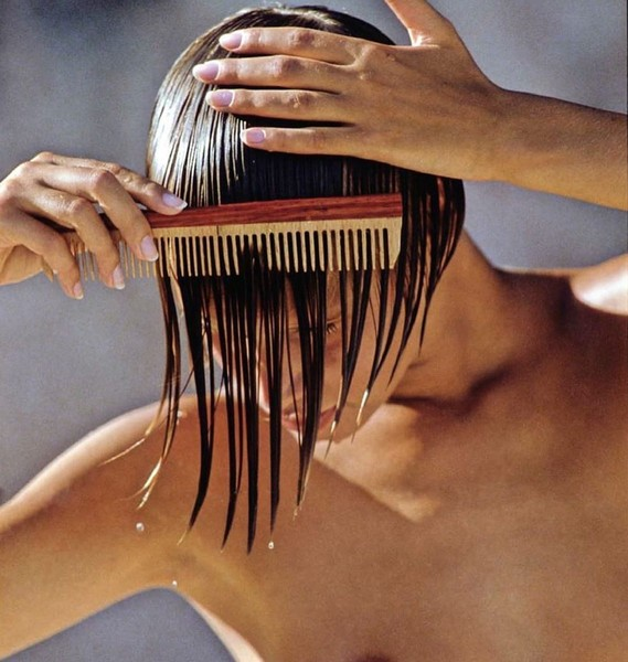 Фото №41 - Полный гид по уходу за волосами