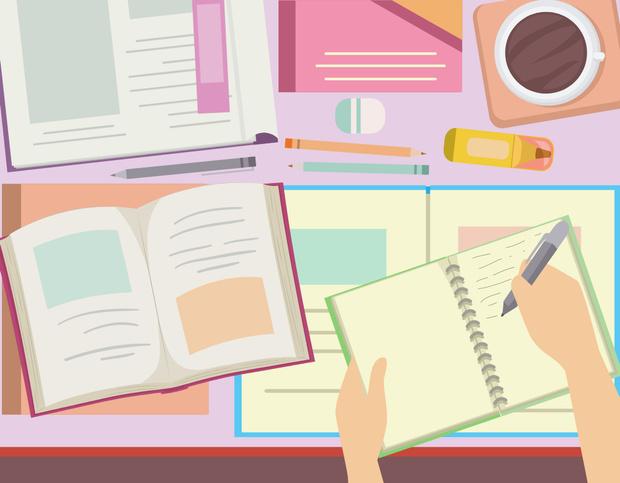 Фото №2 - Как составить план на год: подробная инструкция ✅
