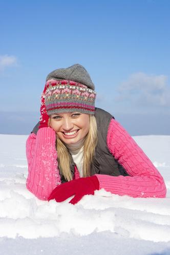 Фото №15 - Модная и стильная зима: ожидание и реальность