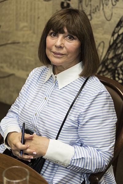 Фото №5 - Фрейндлих, Светличная и еще 8 актрис за 70, которые отлично выглядят