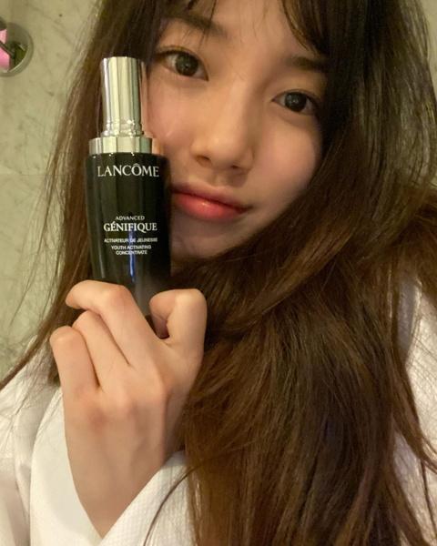 Фото №2 - Какой уходовой косметикой пользуются корейские актрисы (и где ее купить)