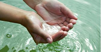 Вопреки распространенному убеждению соки, чай и кофе в течение дня не могут заменить воду