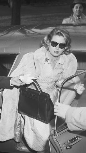 Фото №17 - От Дианы до Жаклин Кеннеди: 10 женщин, чьи имена носят культовые сумки