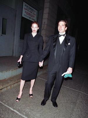 Фото №6 - Звезды, которые 20 лет назад одевались так круто, как многие не смогут и сегодня