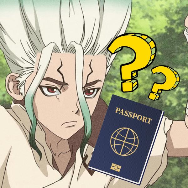 Фото №1 - Quiz: Спорим, ты не угадаешь, сколько лет героям аниме? 😉