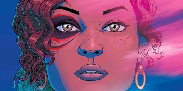 Фото №3 - 9 графических романов, которые зайдут фанатам «Ривердейла»