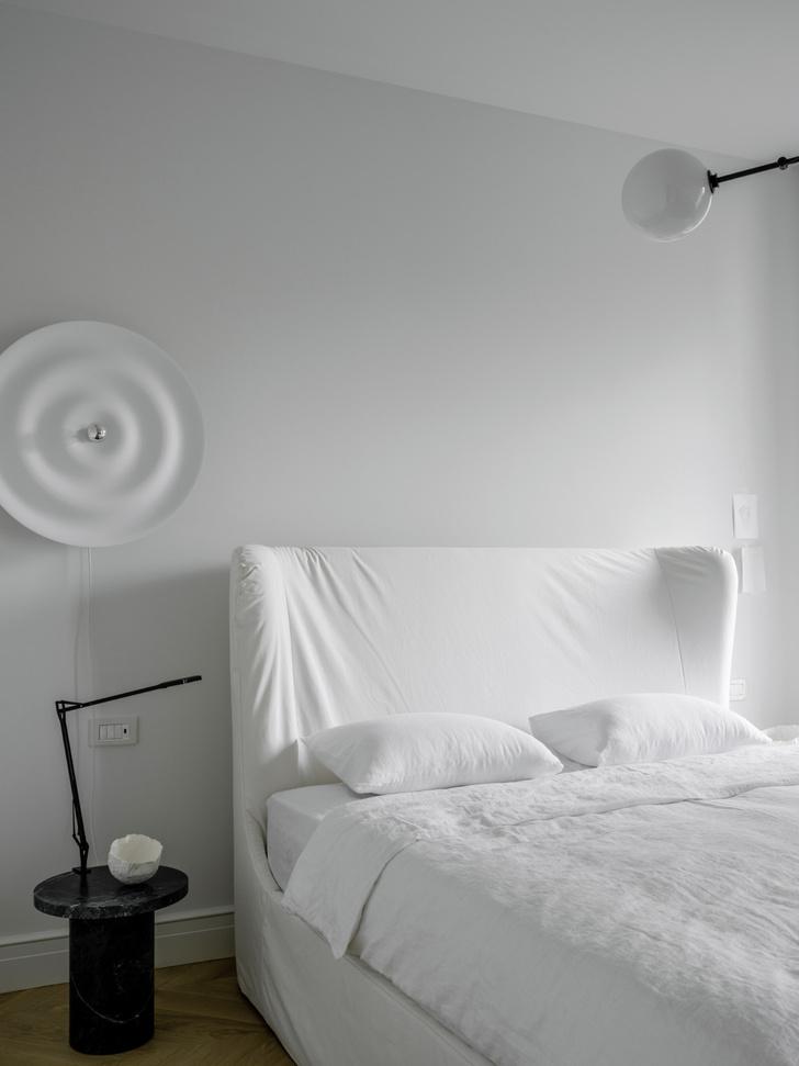 Фото №7 - Квартира дизайнера Екатерины Григорьевой в Москве