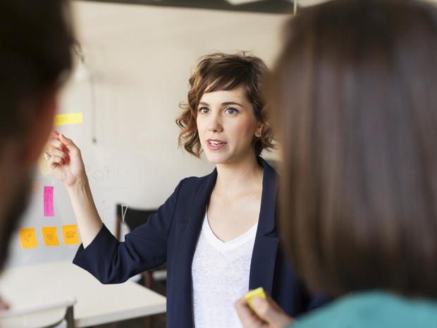 Фото №3 - Как поддерживать и развивать свой интеллект— в 20, 30 и 40 лет