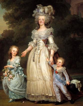 Фото №5 - Самая модная королева в истории: как выглядел и сколько стоил гардероб Марии-Антуанетты