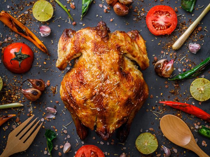 Фото №6 - 5 самых полезных видов мяса, которые стоит включить в свой рацион