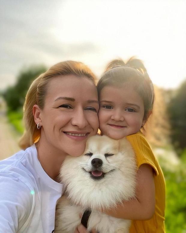 Фото №7 - Татьяна Волосожар: «Если женщина хочет, пусть рожает хоть в 50»