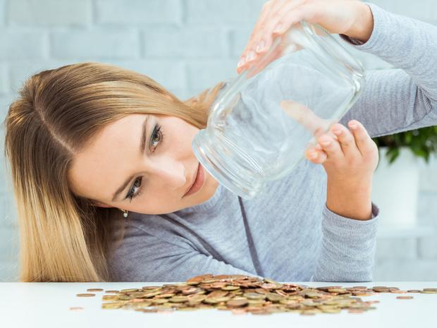 Фото №4 - Страх денег: почему вы не можете разбогатеть на самом деле (и что с этим делать)