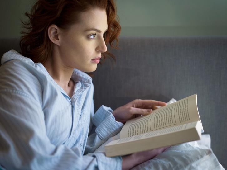 Фото №1 - 10 книг, которые должна прочитать каждая современная женщина