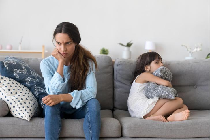 Мать и дочь, отношения, семья, кризис, психология