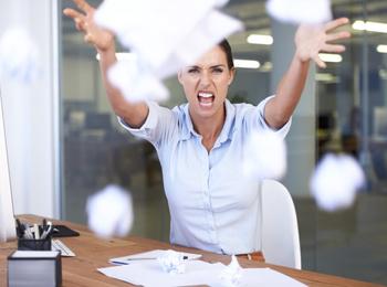 Как перестать ненавидеть свою работу: совет психолога