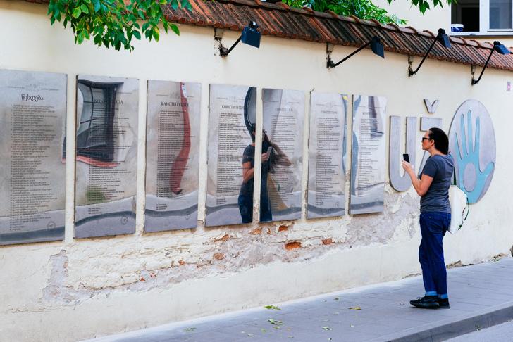 Фото №20 - Сбывшийся сон князя Гедимина: 7 фактов о Вильнюсе