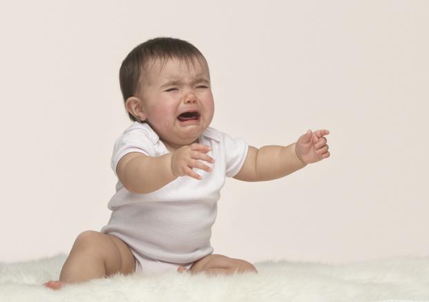 Фото №1 - «Пусть прокричится»: почему позволять ребенку плакать— плохая идея