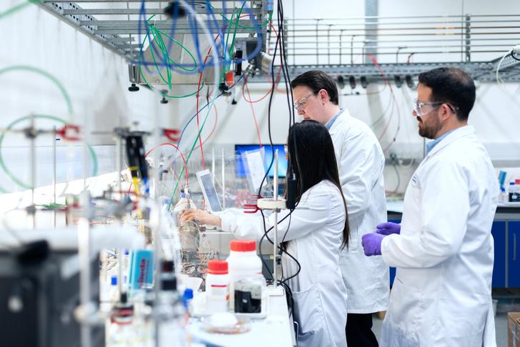 томские ученые разработали универсальные капсулы для лечения рака