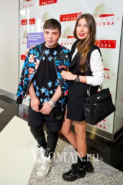 Фото №5 - «Оглянись, с кем тягаешься»: из-за чего вдрызг рассорились дизайнер Александр Арутюнов и Дарья Мороз
