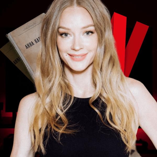 Фото №1 - Netflix объявил актерский состав сериала по «Анне Карениной» 📚