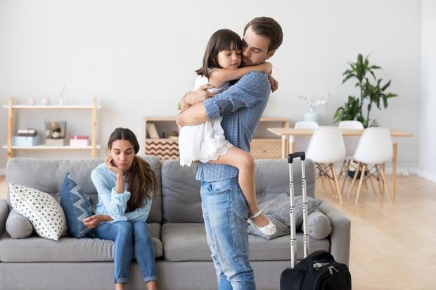 Фото №2 - Эдипов комплекс без комплексов: мифы и правда о влюбленности ребенка в родителей