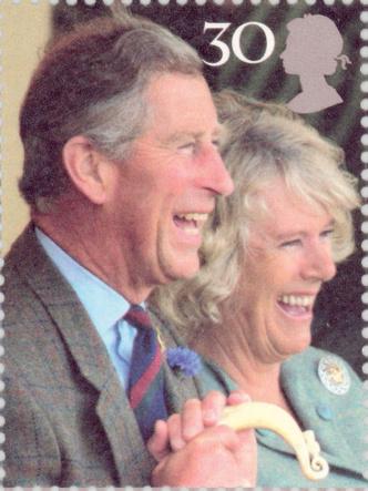 Фото №7 - Любовь сквозь годы: 20 самых трогательных фото принца Чарльза и герцогини Камиллы