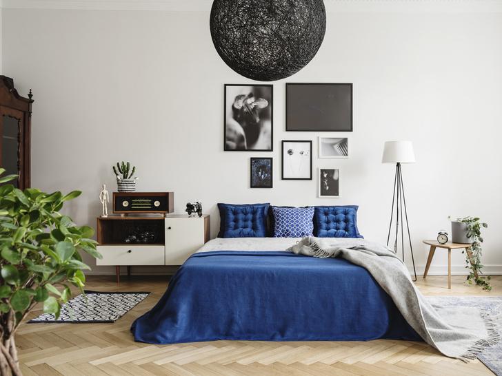 Фото №11 - Страстный красный или спокойный синий: как цвет интерьера влияет на отношения в паре