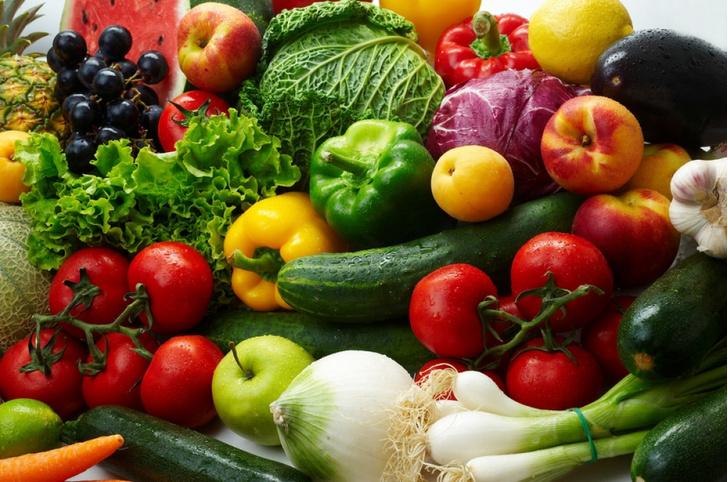 Фото №6 - 5 полезных продуктов, от которых можно поправиться