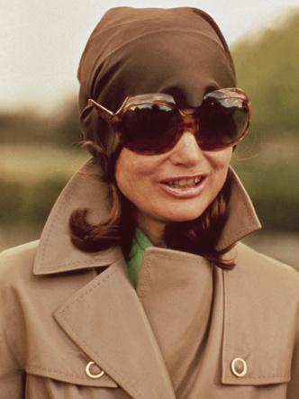 Фото №7 - Азбука стиля Жаклин Кеннеди: 10 вещей, которые она сделала культовыми