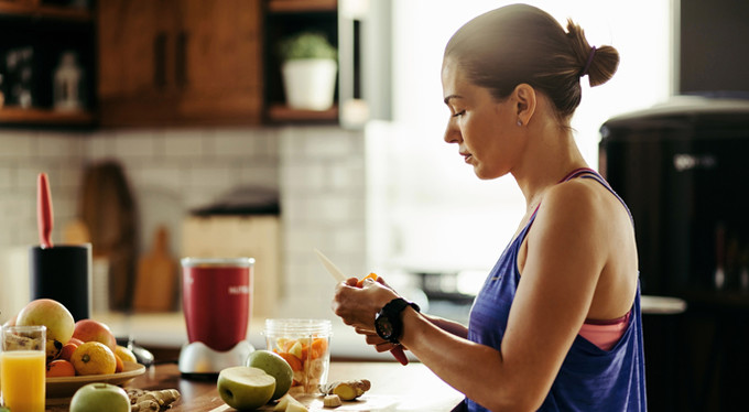 Как приучить себя к полезному и избавиться от вредного: 5 простых советов