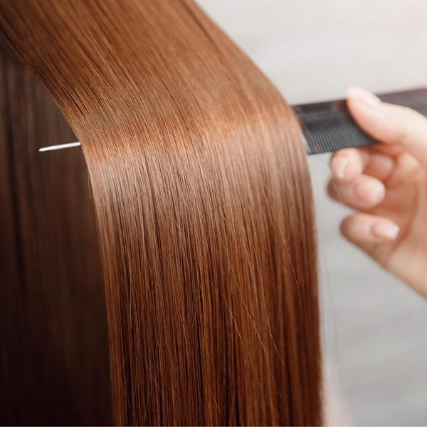 Фото №1 - Время для восстановления: приводим волосы в порядок вместе с новинками Revlon Professional