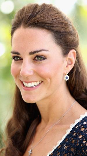 Фото №3 - Как менялся макияж герцогини Кейт за годы в королевской семье