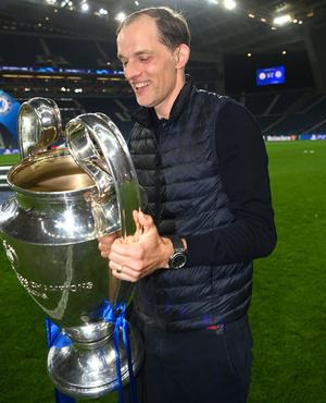 Фото №3 - #HublotLovesFootball, или Почему победа «Челси» в Лиге Чемпионов УЕФА стала особенной для швейцарской мануфактуры