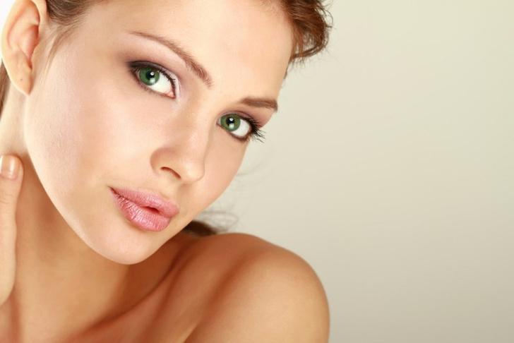 Лечение жировика на лице