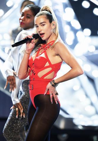 Фото №3 - Королева моды: 7 доказательств, что Дуа Липа— самая стильная поп-звезда новой эпохи