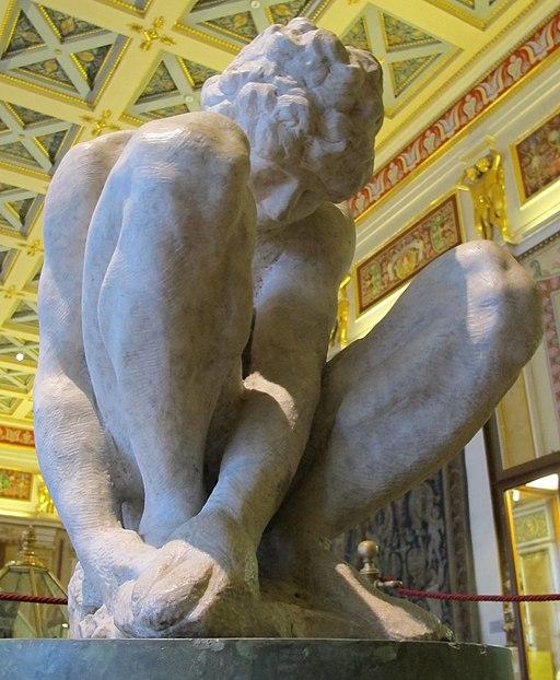 Фото №6 - Нелюдимый старец Микеланджело: гений, аутист, подагрик