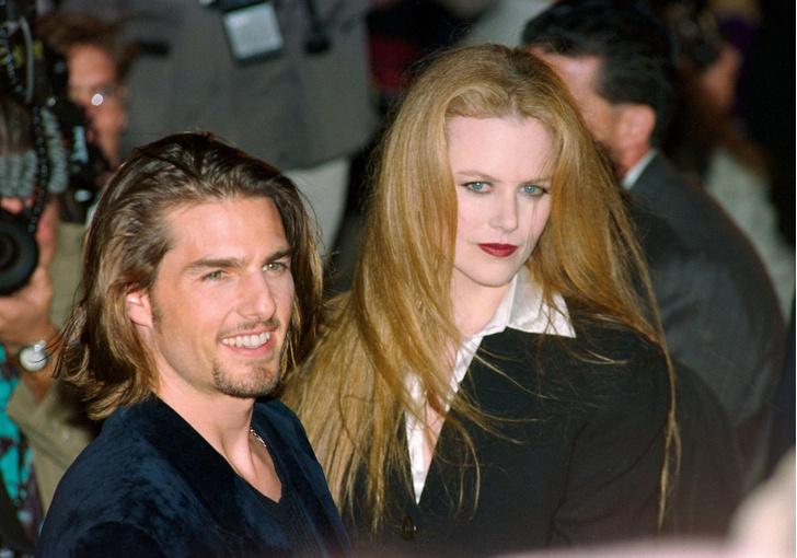 как выглядит 28-летняя дочь Тома Круза и Николь Кидман