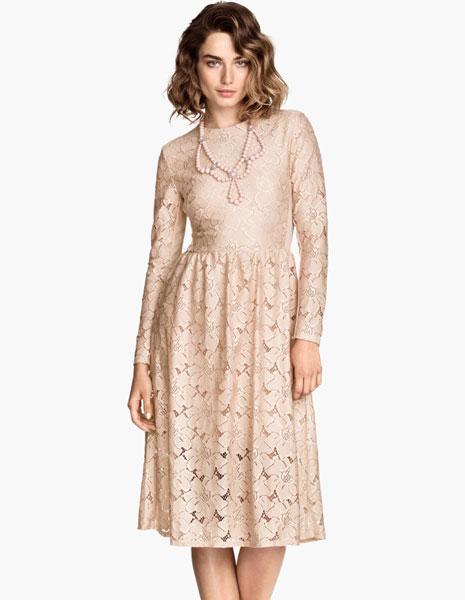 Платье H&M, 1999 р.