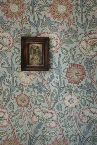 Фото №16 - Маленькая студия с кроватью на антресоли в Варшаве