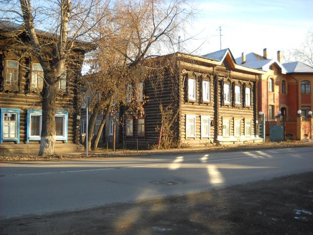 Фото №3 - 5 мистических мест Томска