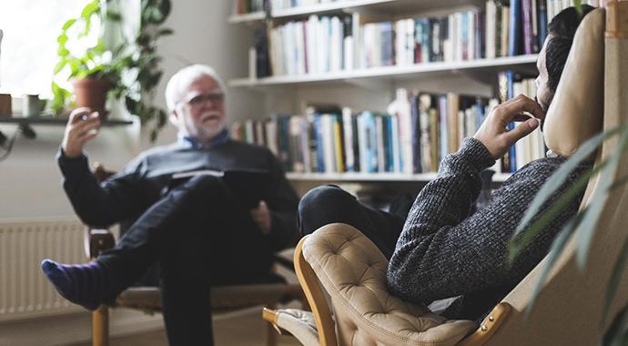 Как распознать плохого психотерапевта