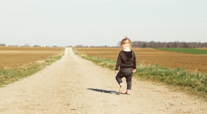 Упрямых детей ждет успех