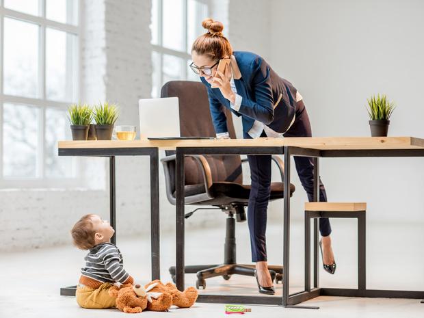 Фото №3 - Кошелек или жизнь: как найти work-life balance