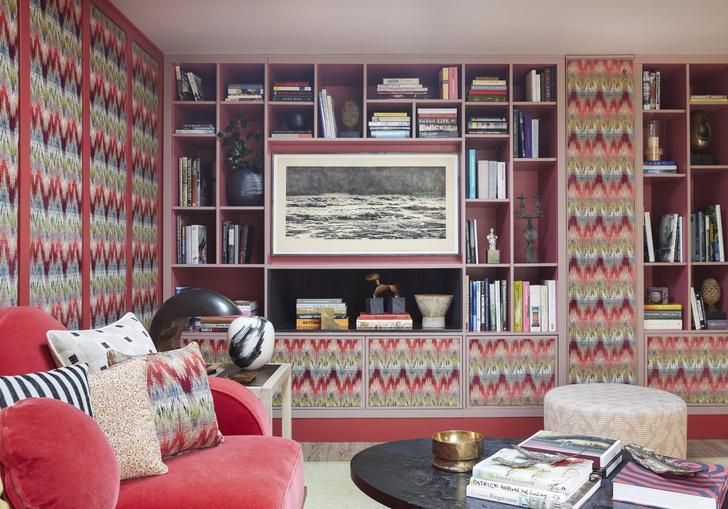Фото №11 - Дом в Лондоне в эклектичном стиле